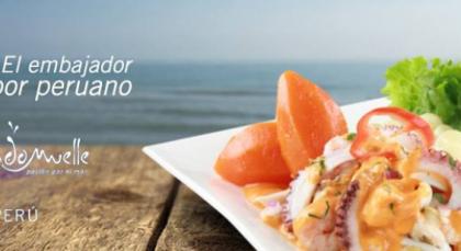 """Por qué la """"marca Perú"""" potencia las franquicias de gastronomía peruana en el exterior"""
